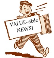 VALUE Newsletter